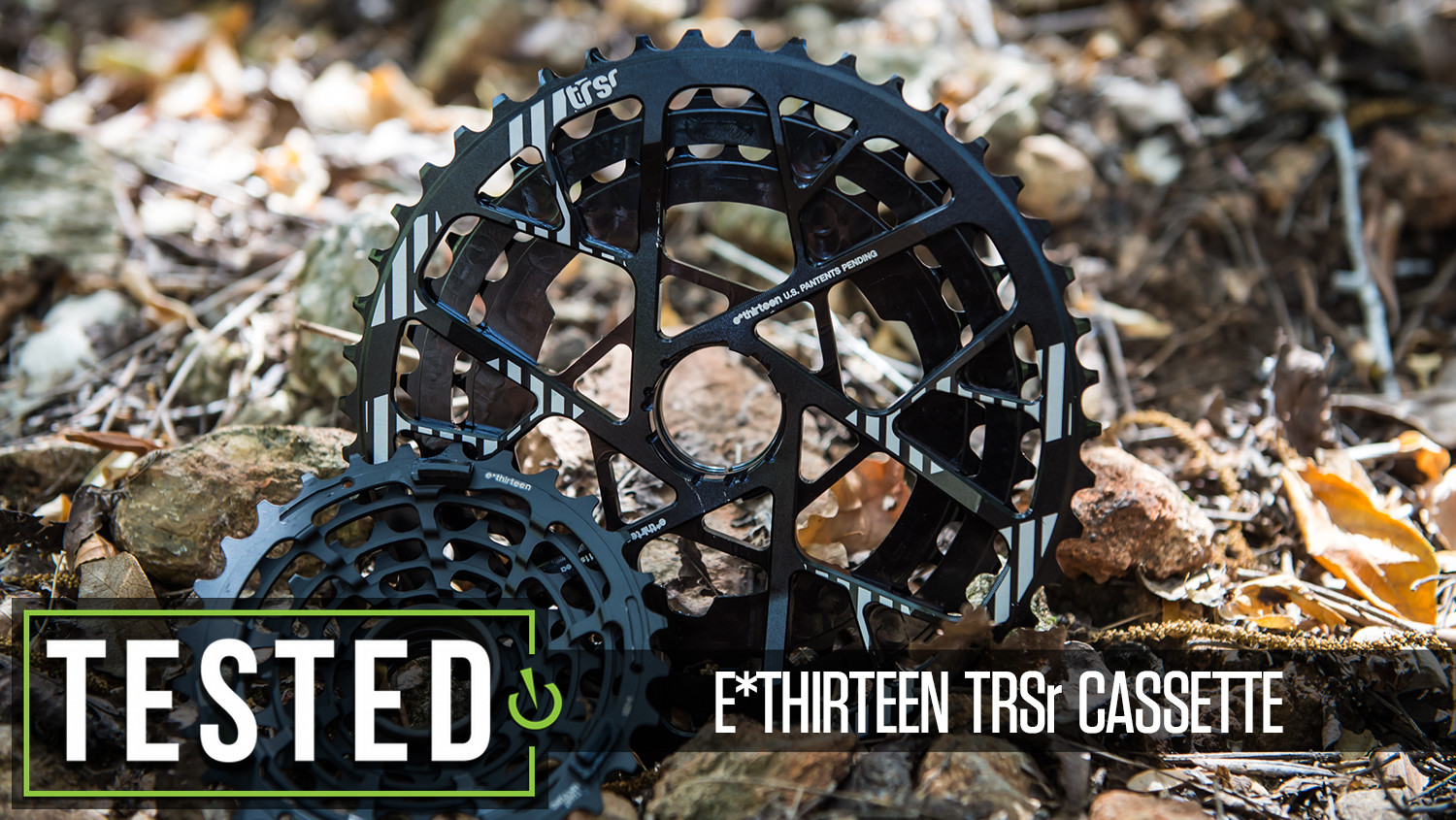 Tested: e*thirteen TRSr 9-46 Cassette