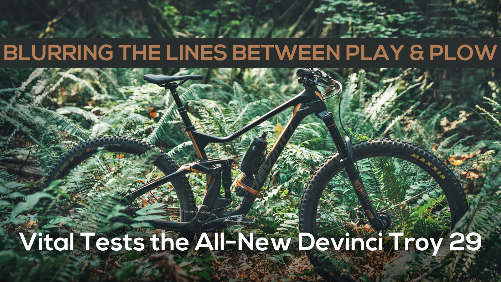 Tested: 2019 Devinci Troy 29 GX LTD
