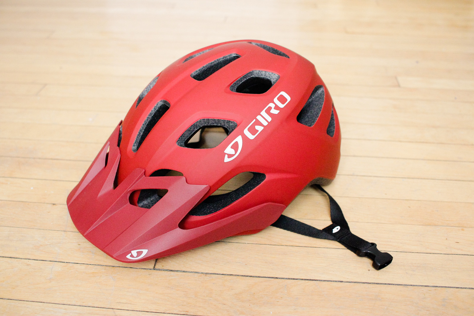 Giro Fixture : great helmet for all budgets