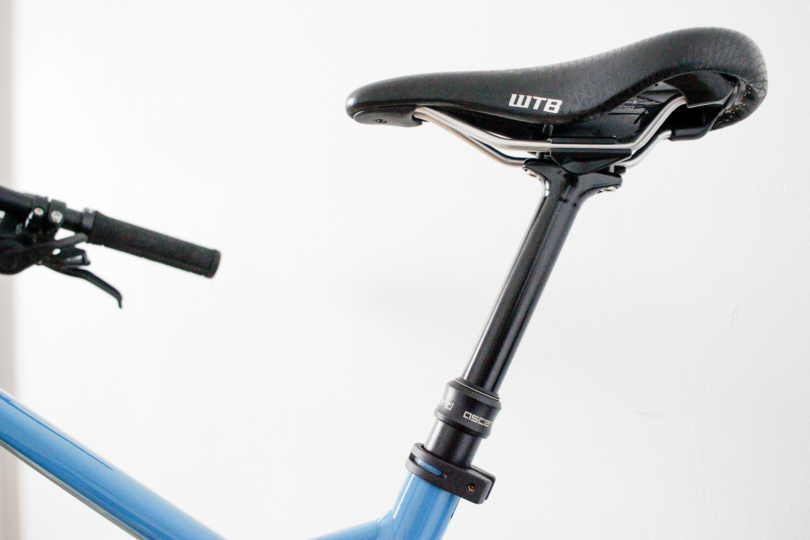 Great seat post for the price