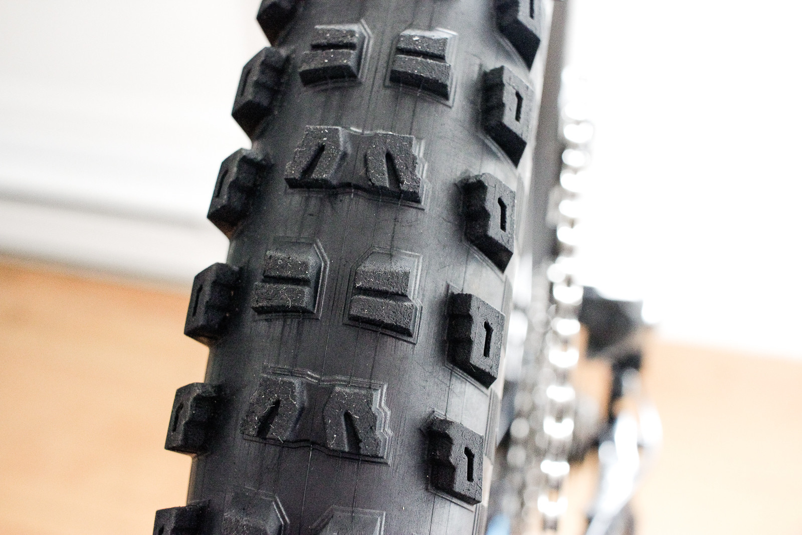 Awesome trail tire from Specialized