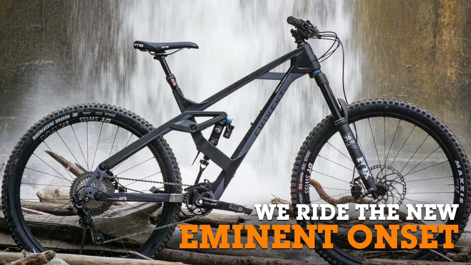 The New Eminent Onset 29er - Does the Bite Match the Bark?
