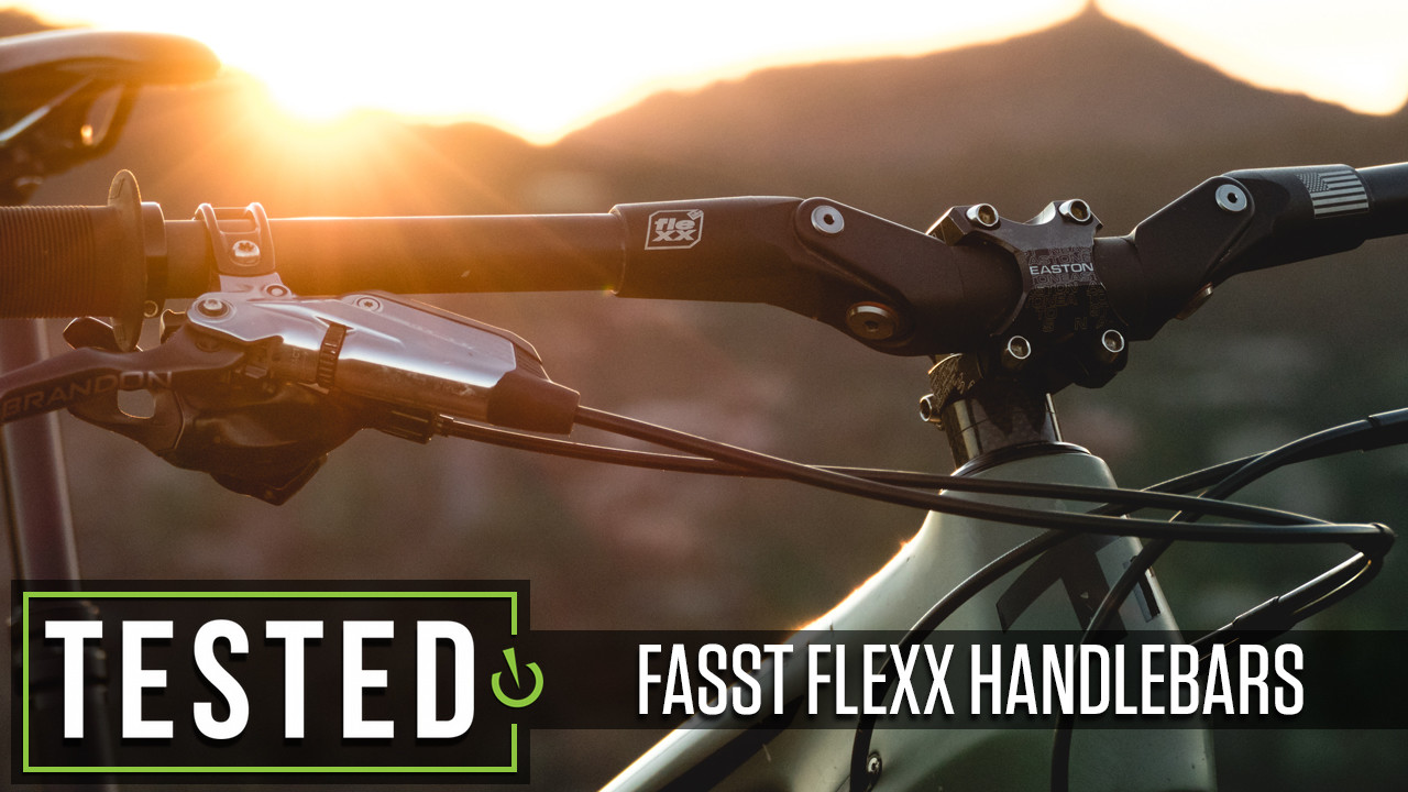 Gimmick or the Real Deal? Fasst Flexx Enduro Bar Long-Term Review