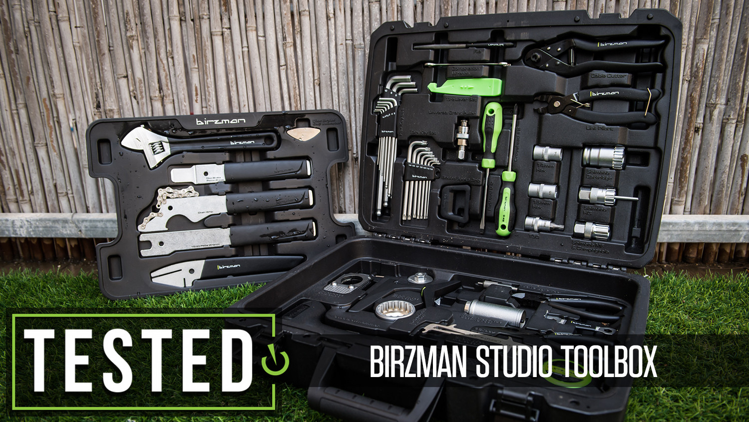 Tested: Birzman Studio Toolbox