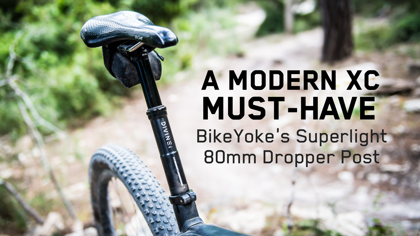 Bikeyoke Divine Sl Seatpost Reviews Comparisons Specs