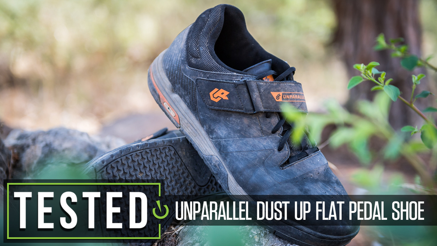 Tested: Unparallel Dust Up Flat Pedal Shoe