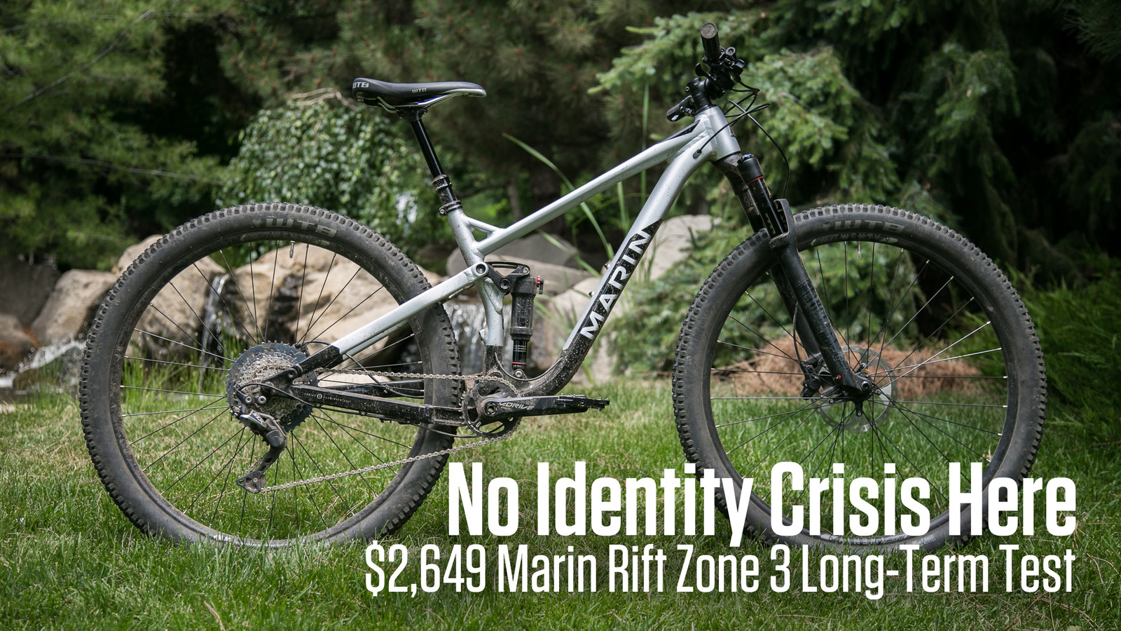 Long-Term Test: Marin Rift Zone 3 29er Trail Bike