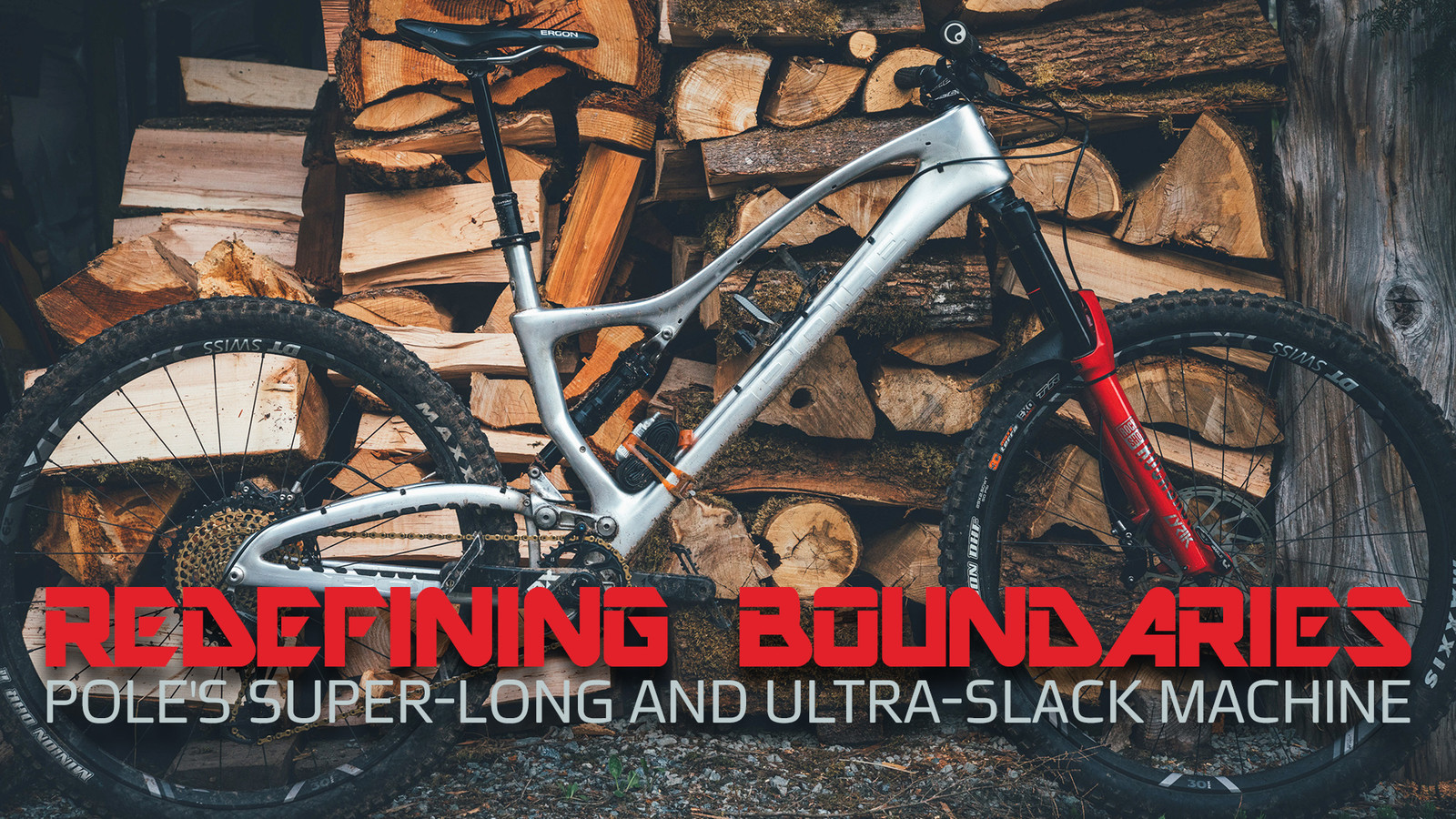 Redefining Boundaries - We Test the Super-Long and Ultra-Slack Pole Machine EN