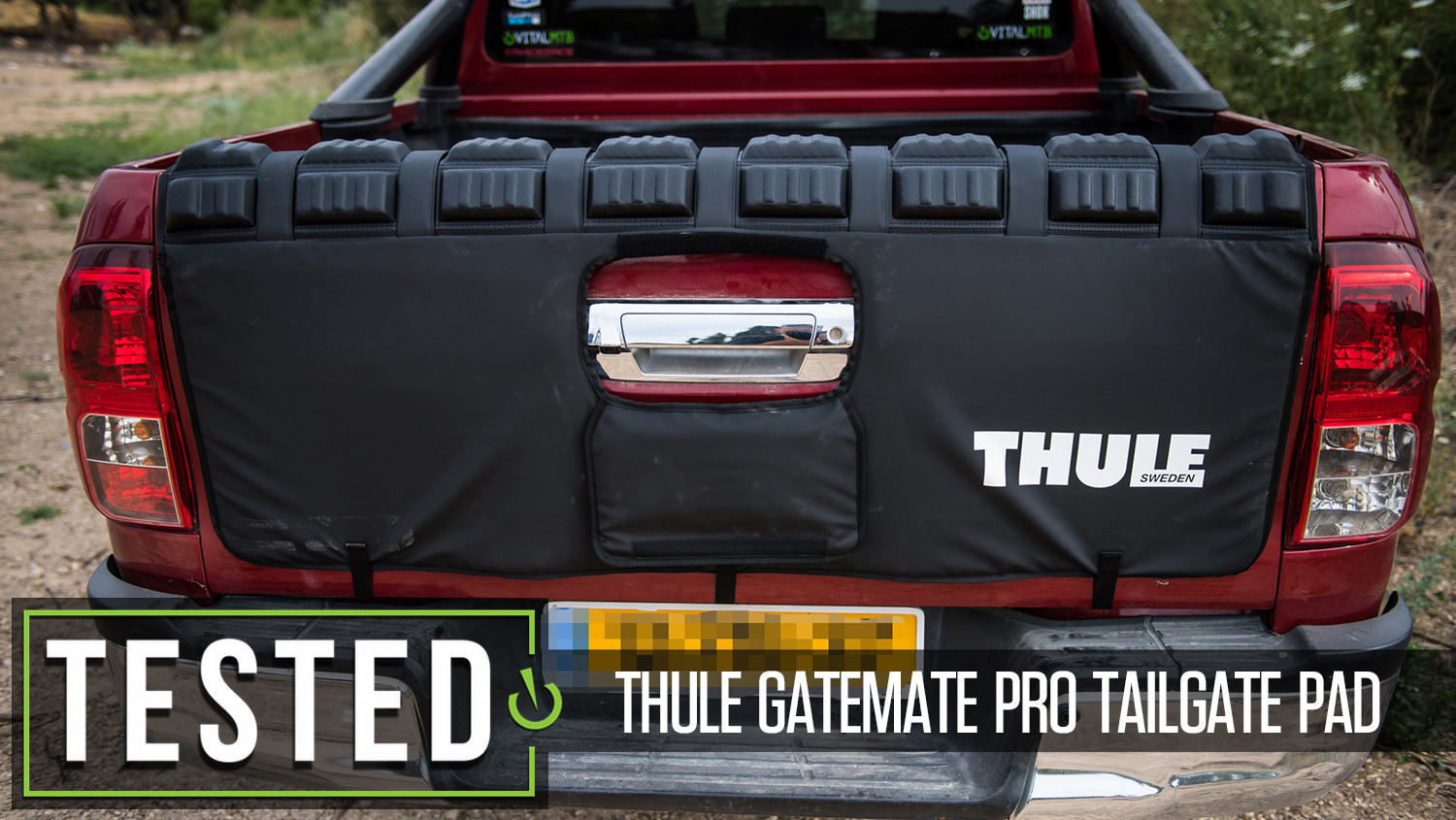 Tested: Thule GateMate Pro