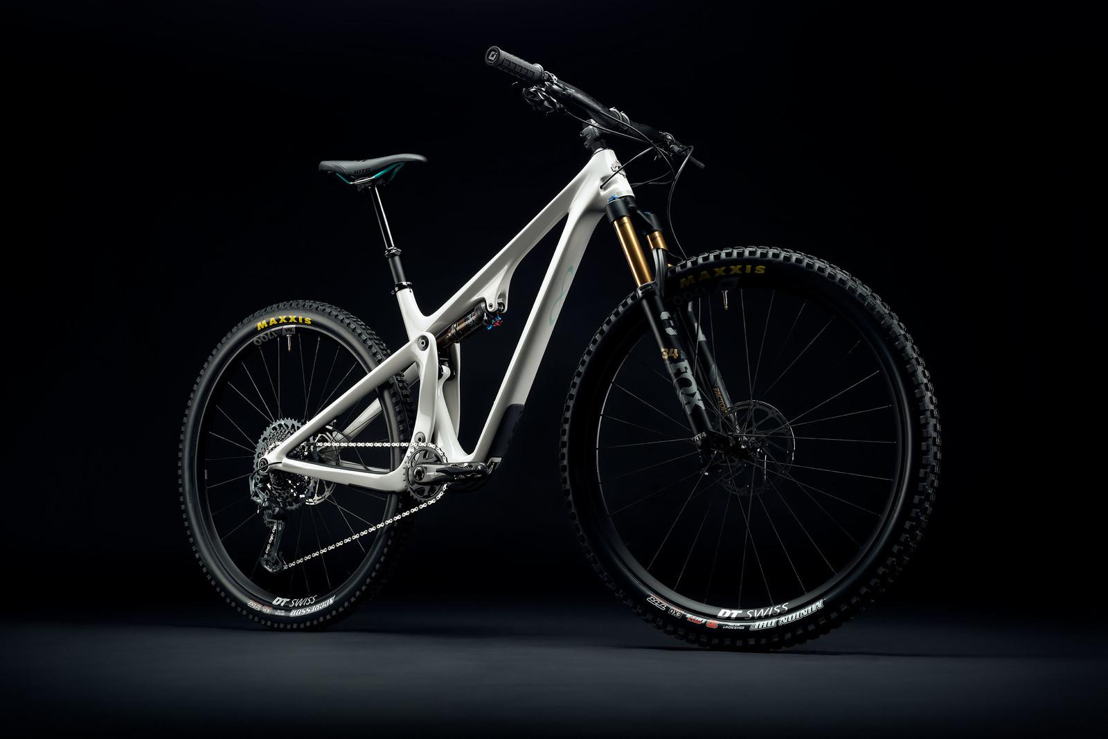 Yeti Introduces the SB115