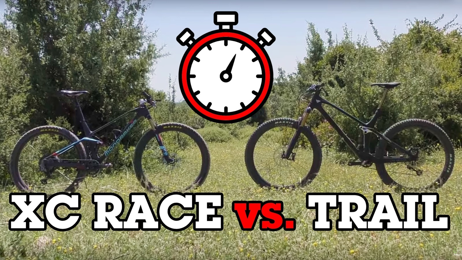 YT IZZO vs. XC Race Bike | Long Term Review