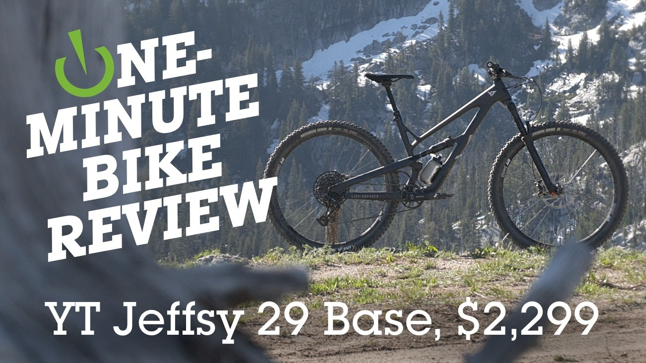 The Best Deal on a Well-Performing, 150mm-travel 29er Mountain Bike?