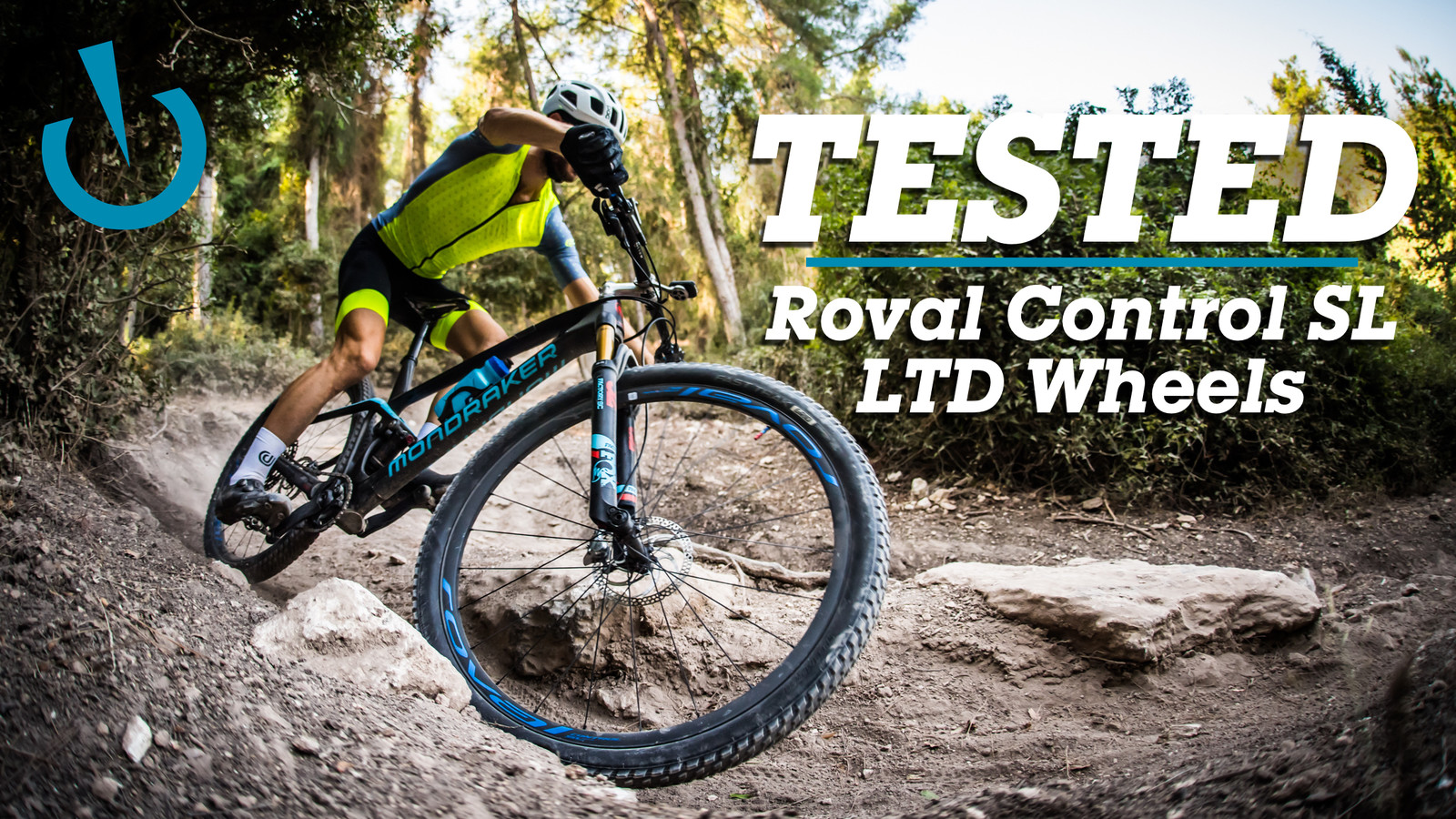 Roval's New Control SL Wheels Are Crazy Light and Crazy Fast - Review