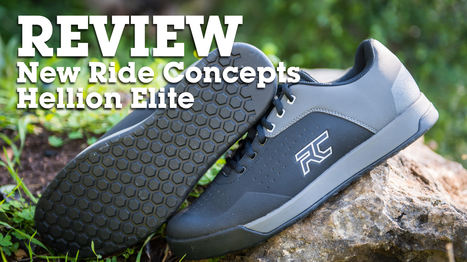 New and Improved Hellion Elite from Ride Concepts Reviewed