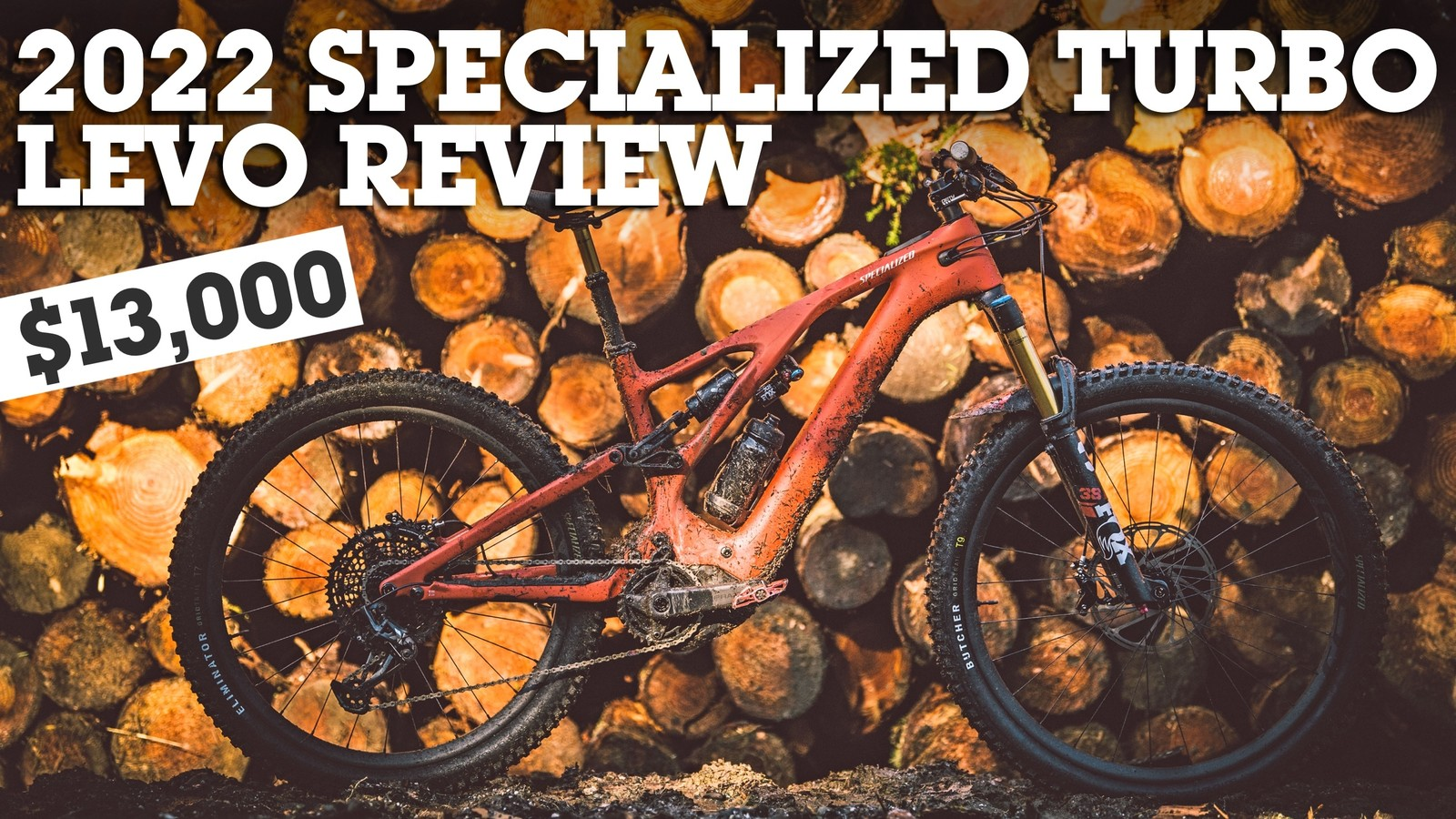 Review - 2022 Specialized Turbo Levo Pro eMTB