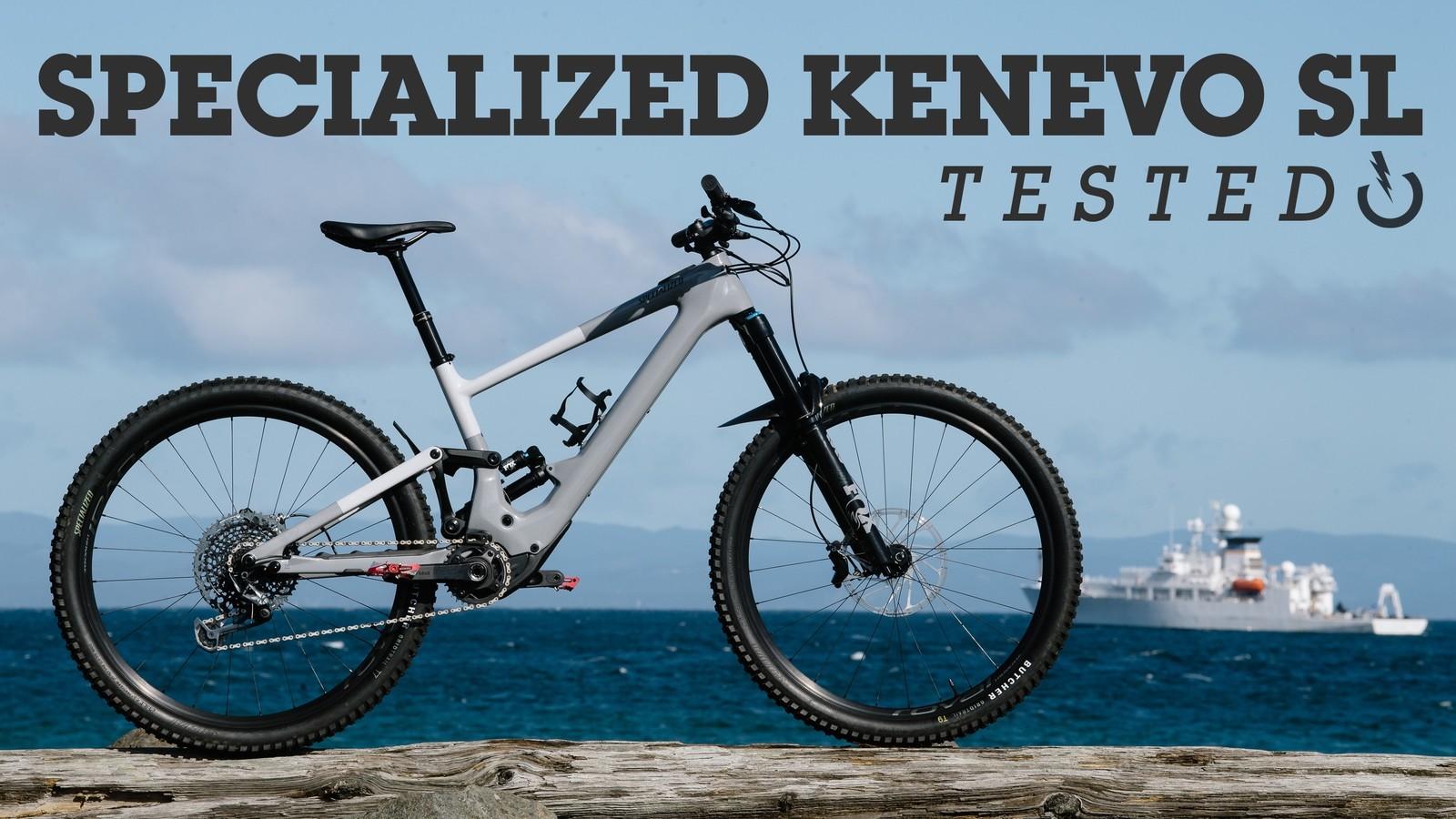2022 Specialized Kenevo SL Review