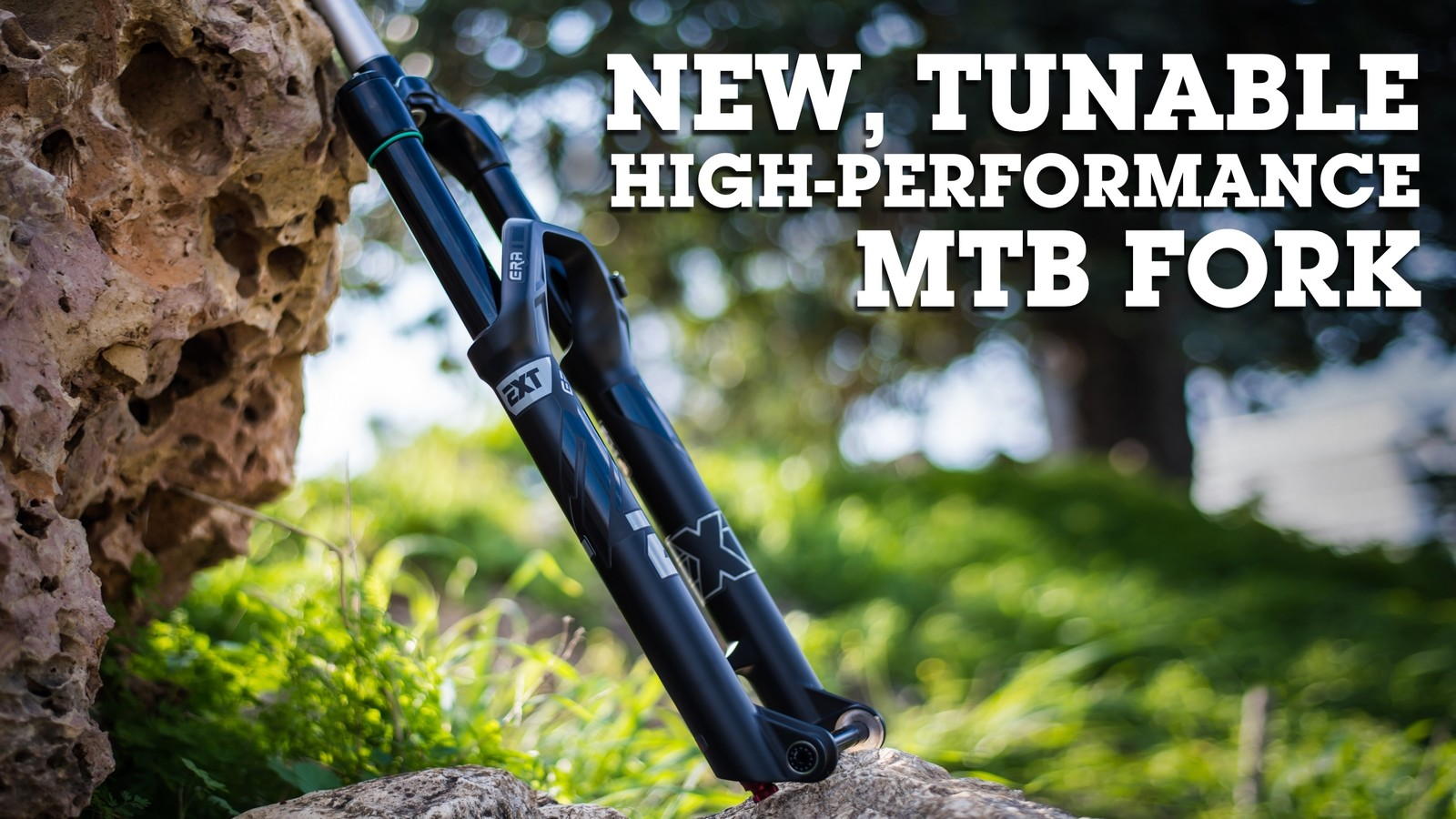 New Tunable, High Performance Fork - EXT ERA Long Term Review