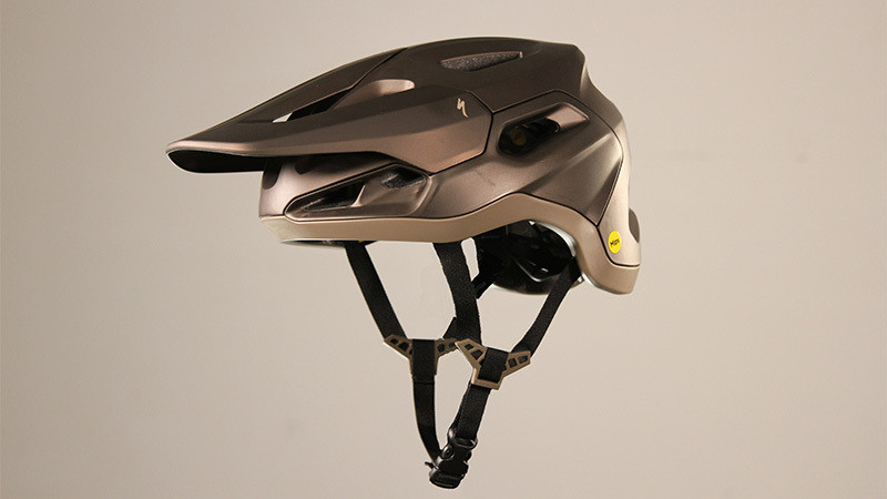 Tested - New Specialized Tactic Helmet