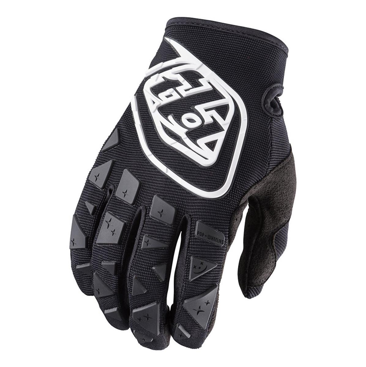 TLD SE Glove - Black