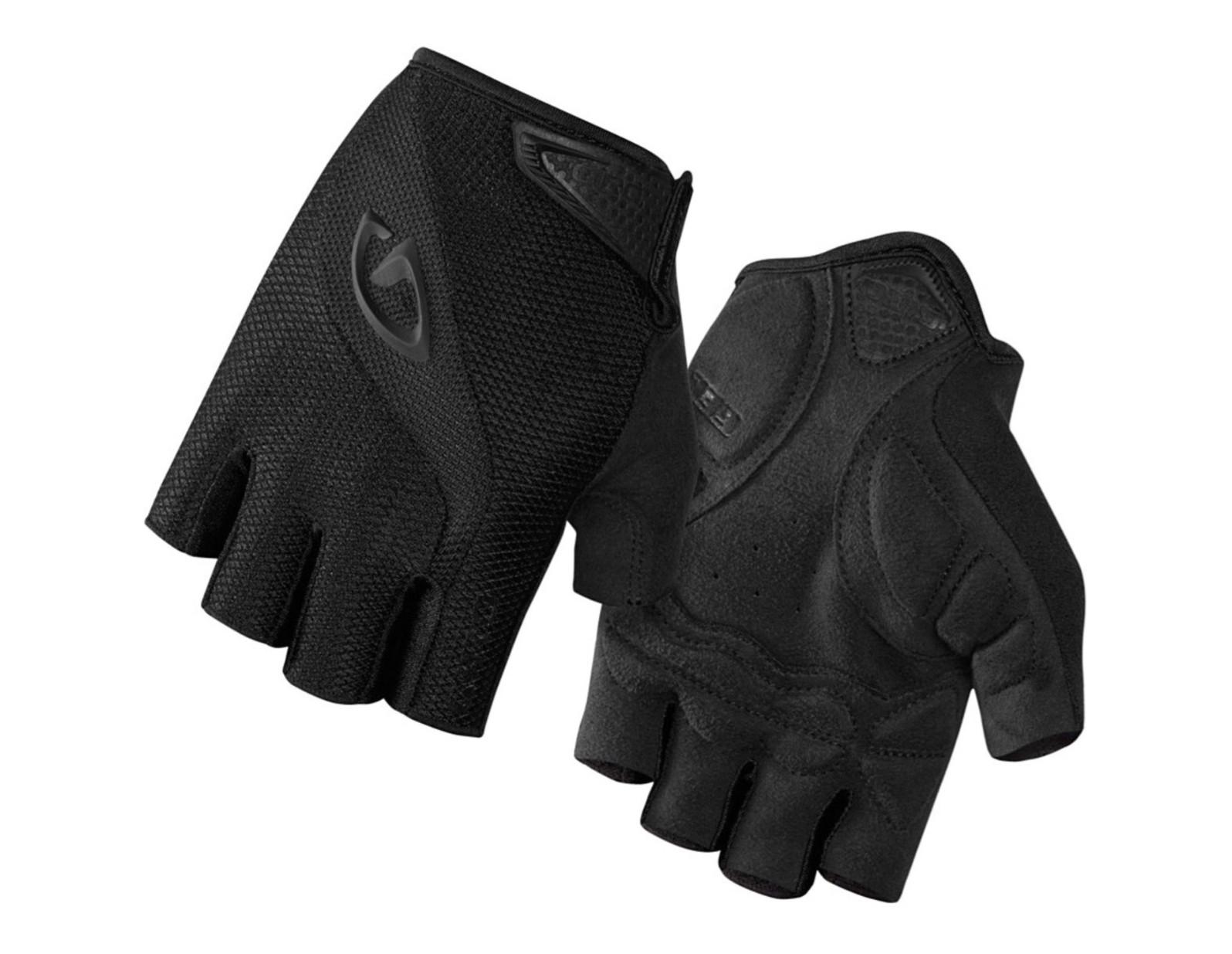 Giro Bravo Glove - black