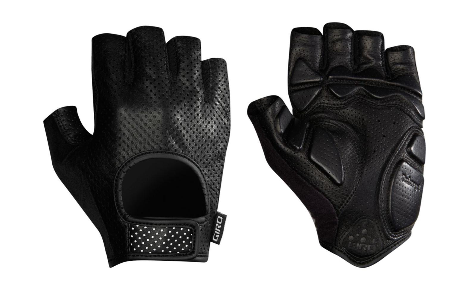 Giro LX Glove Giro LX Glove - Black