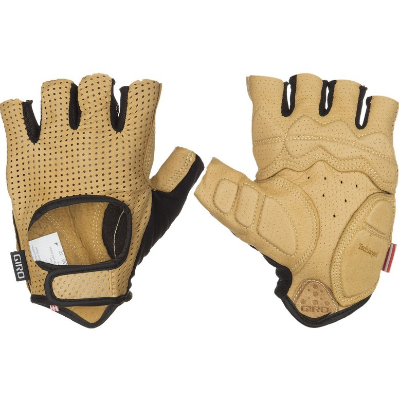 Giro LX Glove - Tan