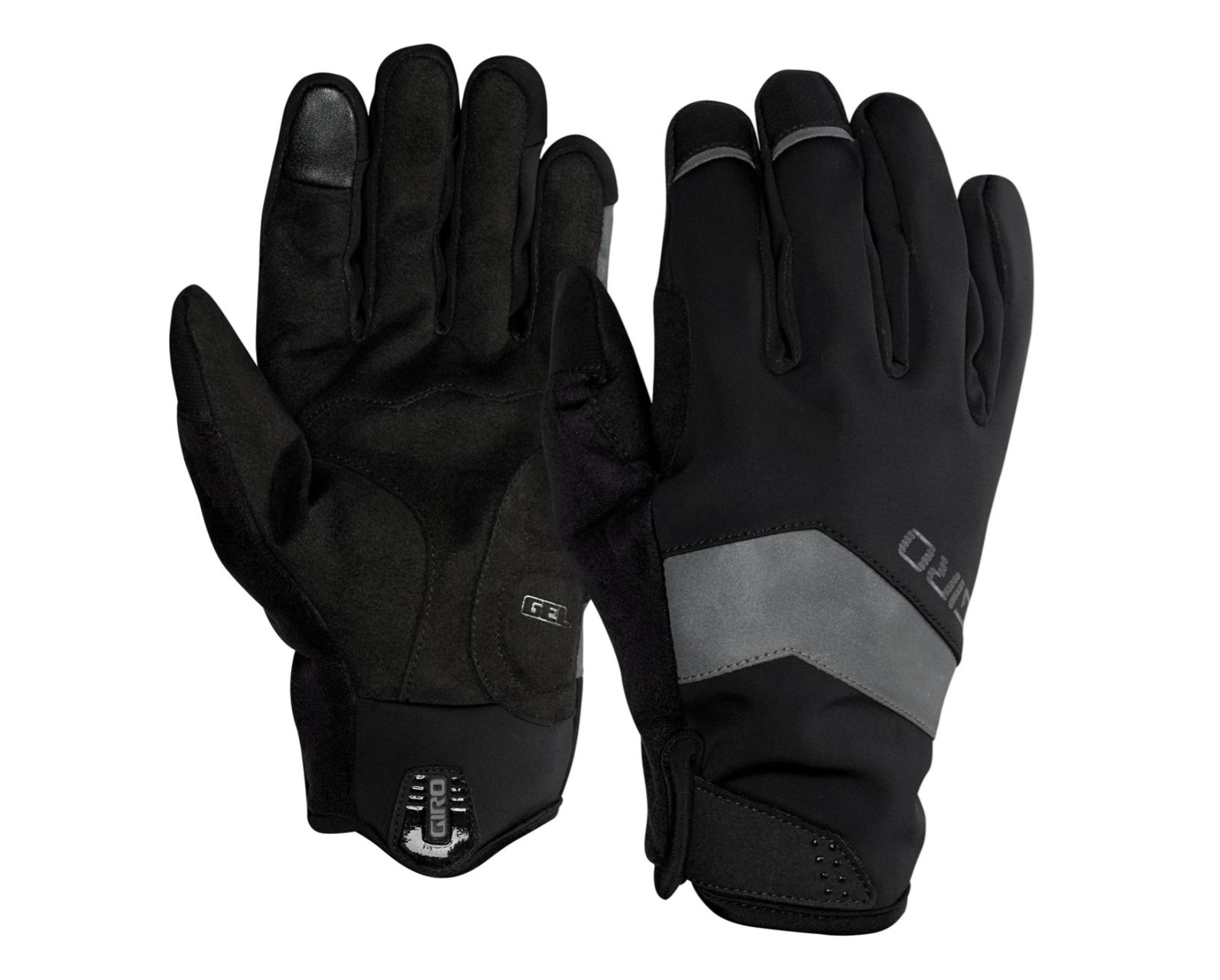 Giro Ambient Winter Glove - black