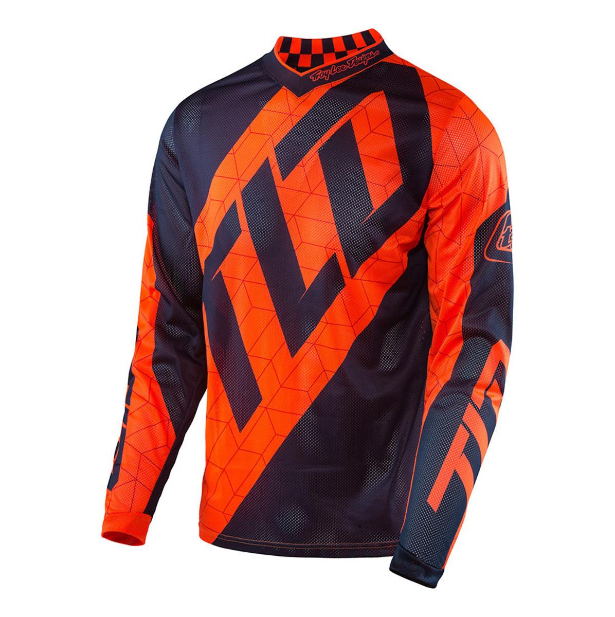 Troy Lee Designs GP Air Jersey - Reviews, Comparisons, Specs - Mountain  Bike Riding Jerseys - Vital MTB