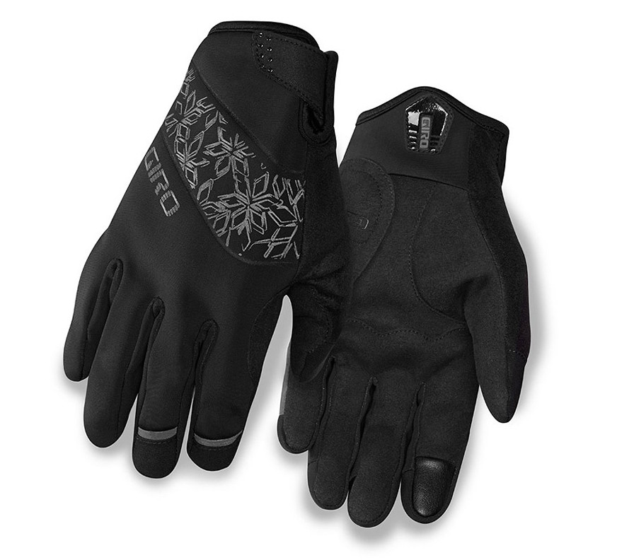 Giro Candela Women's Gloves Giro Candela - black