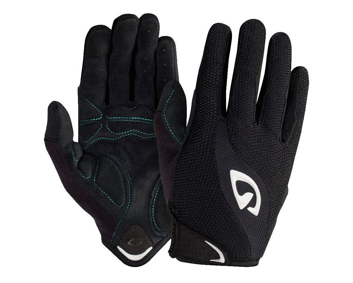 Giro Tessa LF Gloves - Black:White