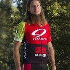 Niner Short Sleeve Team Jersey