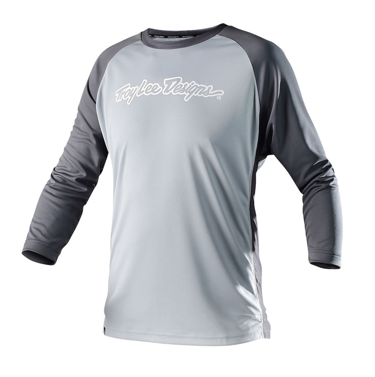 Troy Lee Designs 2016 Ruckus Jersey TLD Ruckus Jersey - Gray