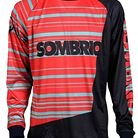 Sombrio Grappler L/S Race Jersey 2011