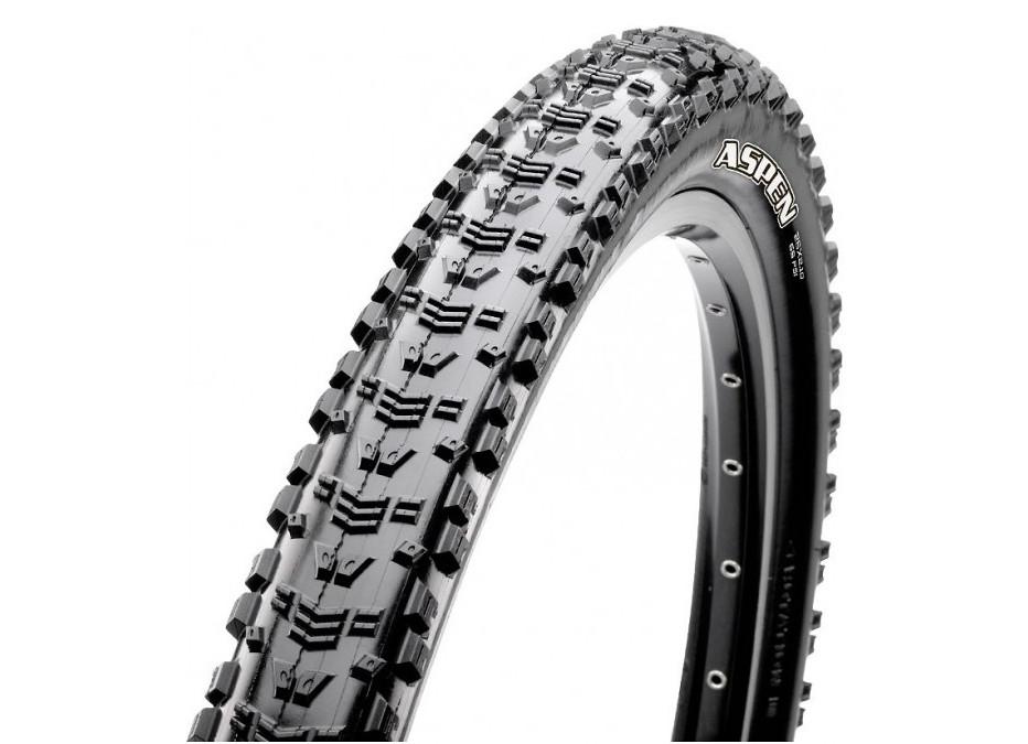 Maxxis Aspen tire