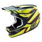 Troy Lee Designs D3 Carbon Full Face Helmet