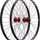 Novatec Diablo 29 Complete Wheelset