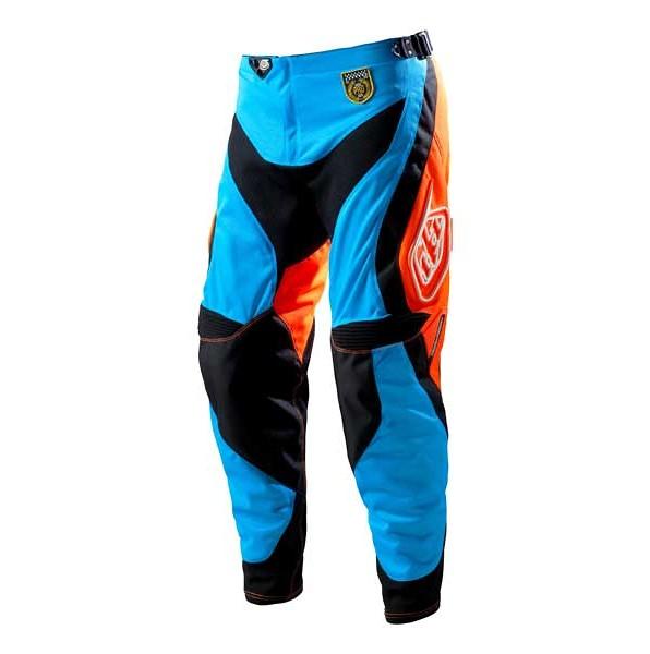 Troy Lee Designs SE Pro Bike Pants  13TLD_SEPROBIKE_PANTS_BLUORG