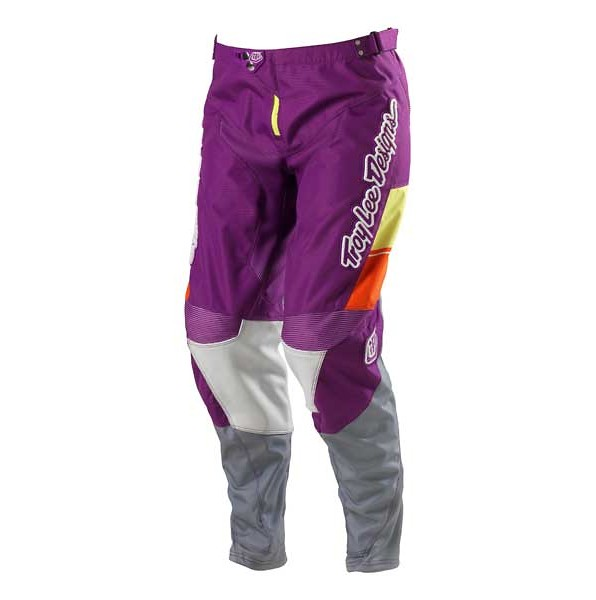 Troy Lee Designs Women's GP Pants  13TLD_WGP_AIRWAY_PANTS_PURPLE