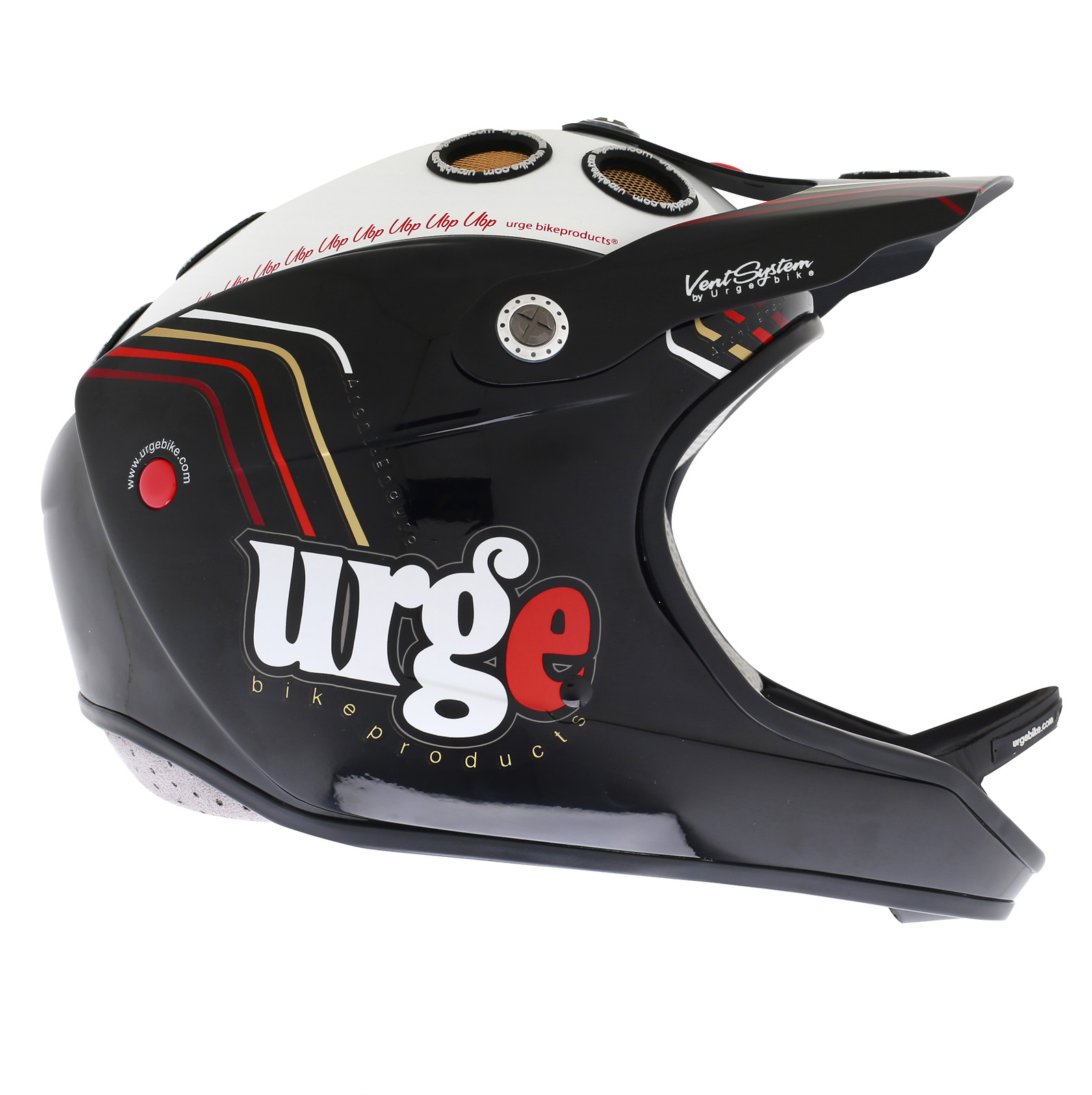 Urge 2013 Archi Enduro Full Face Helmet airline copie