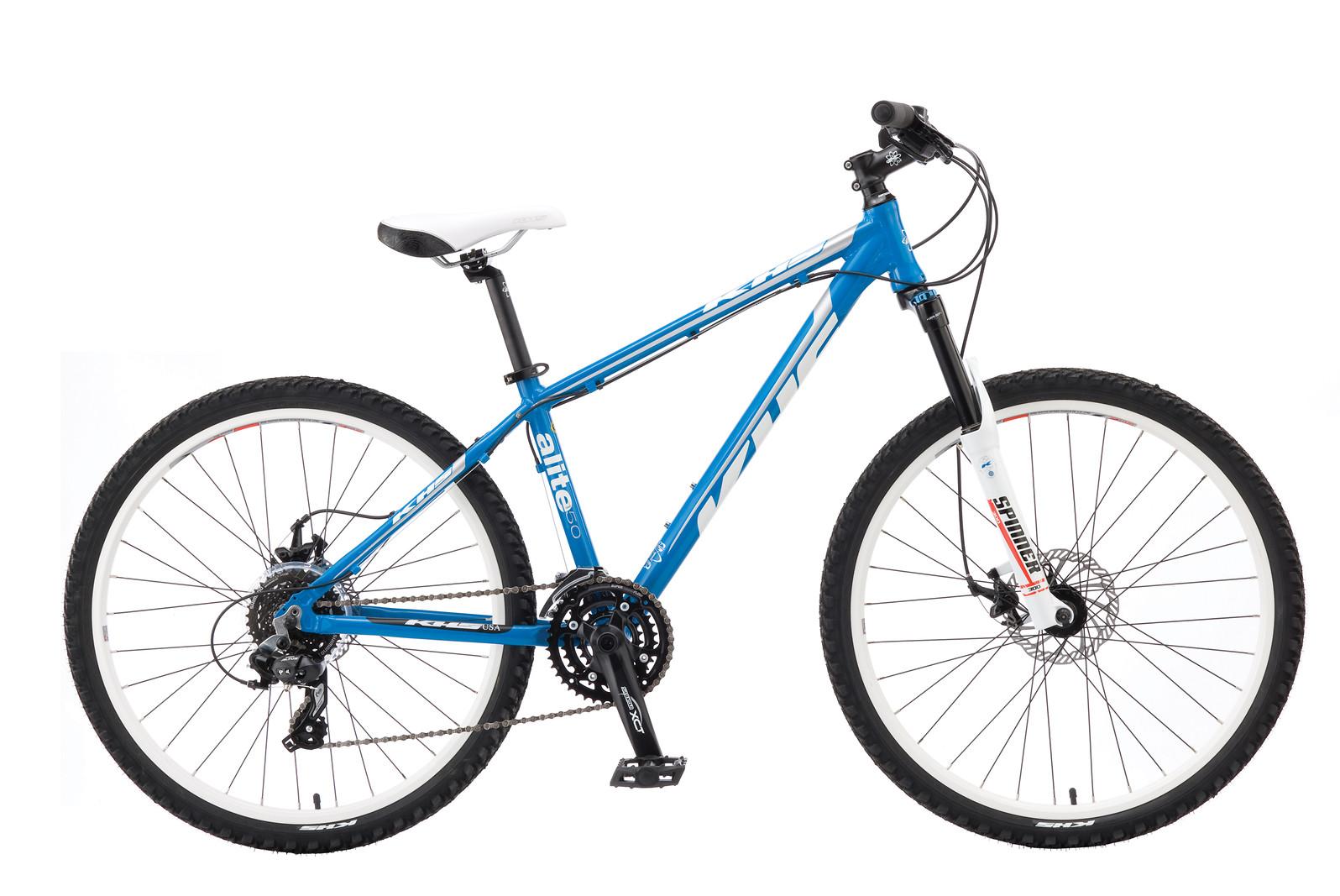 2013 Alite 150 Ladies - Blue