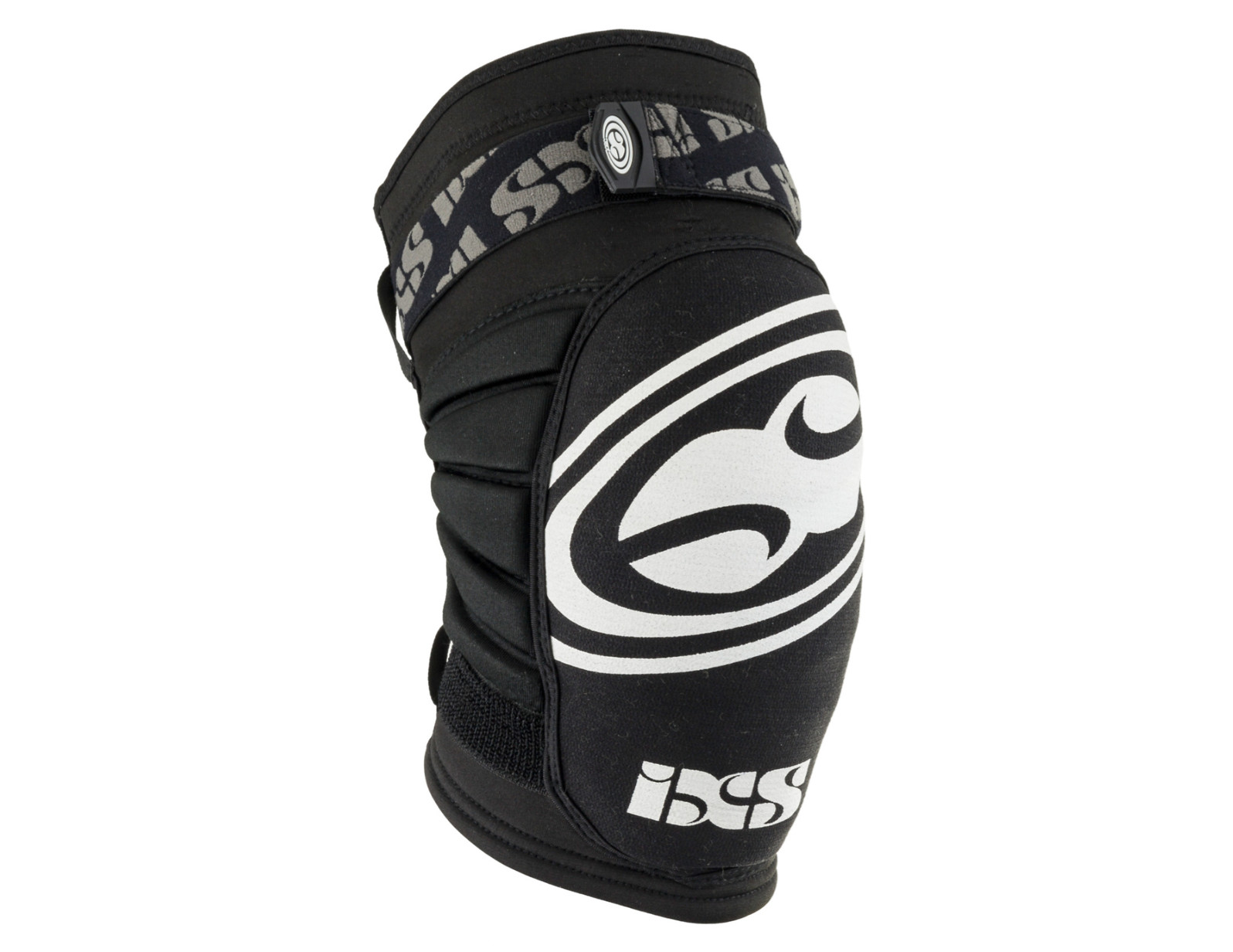 iXS Carve Knee Pad carve knee front