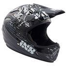 iXS Phobos-Velvet Full Face Helmet