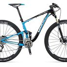 2013 Giant Anthem X Advanced 29er 0 Bike