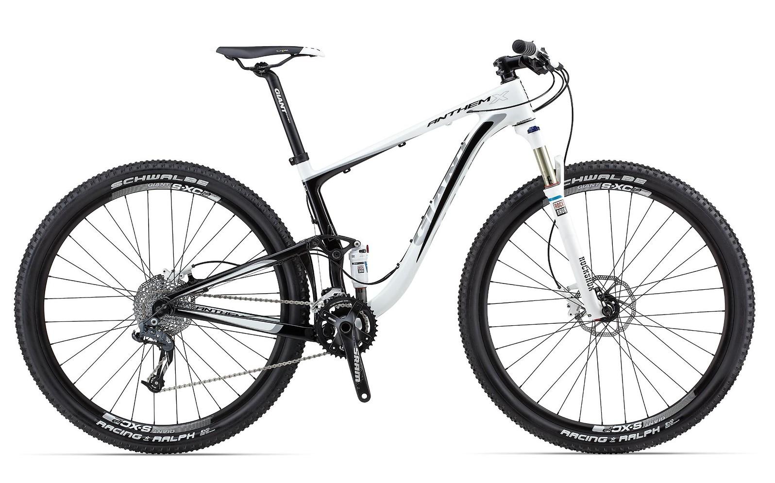 2013 Giant Anthem X Advanced 29er 2 Bike 2013 Anthem_X_Advanced_29er_2