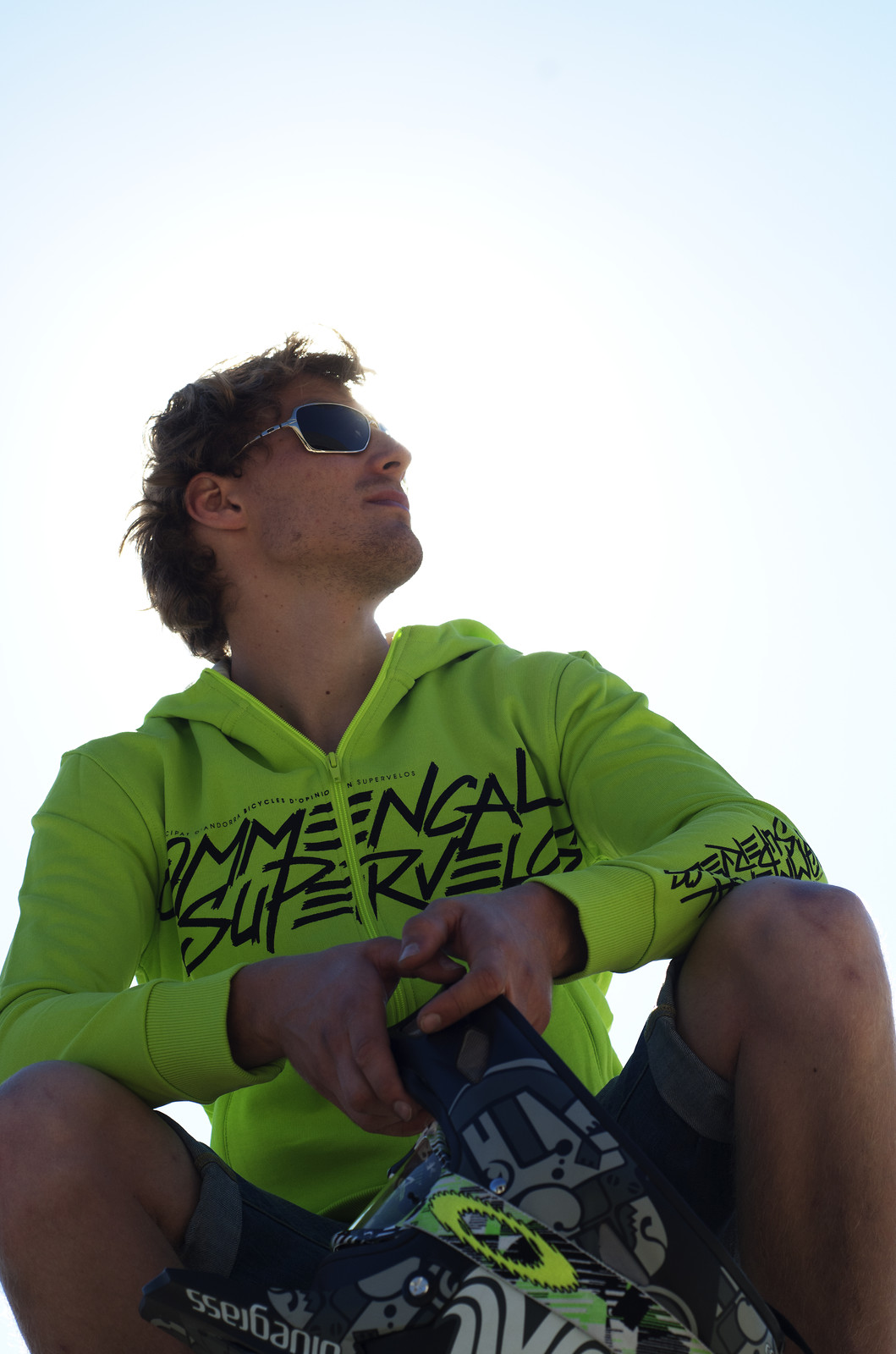Commencal 2013 Zipped Hoodies  lifestyle hoodies 33