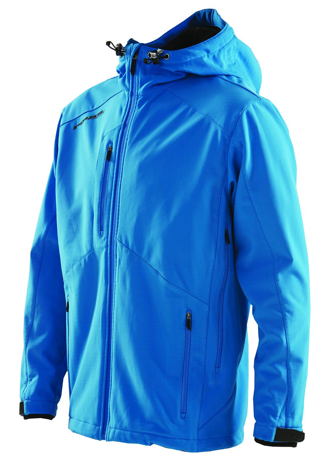 alpine blue jacket f