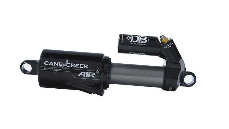 Cane Creek DBair Rear Shock