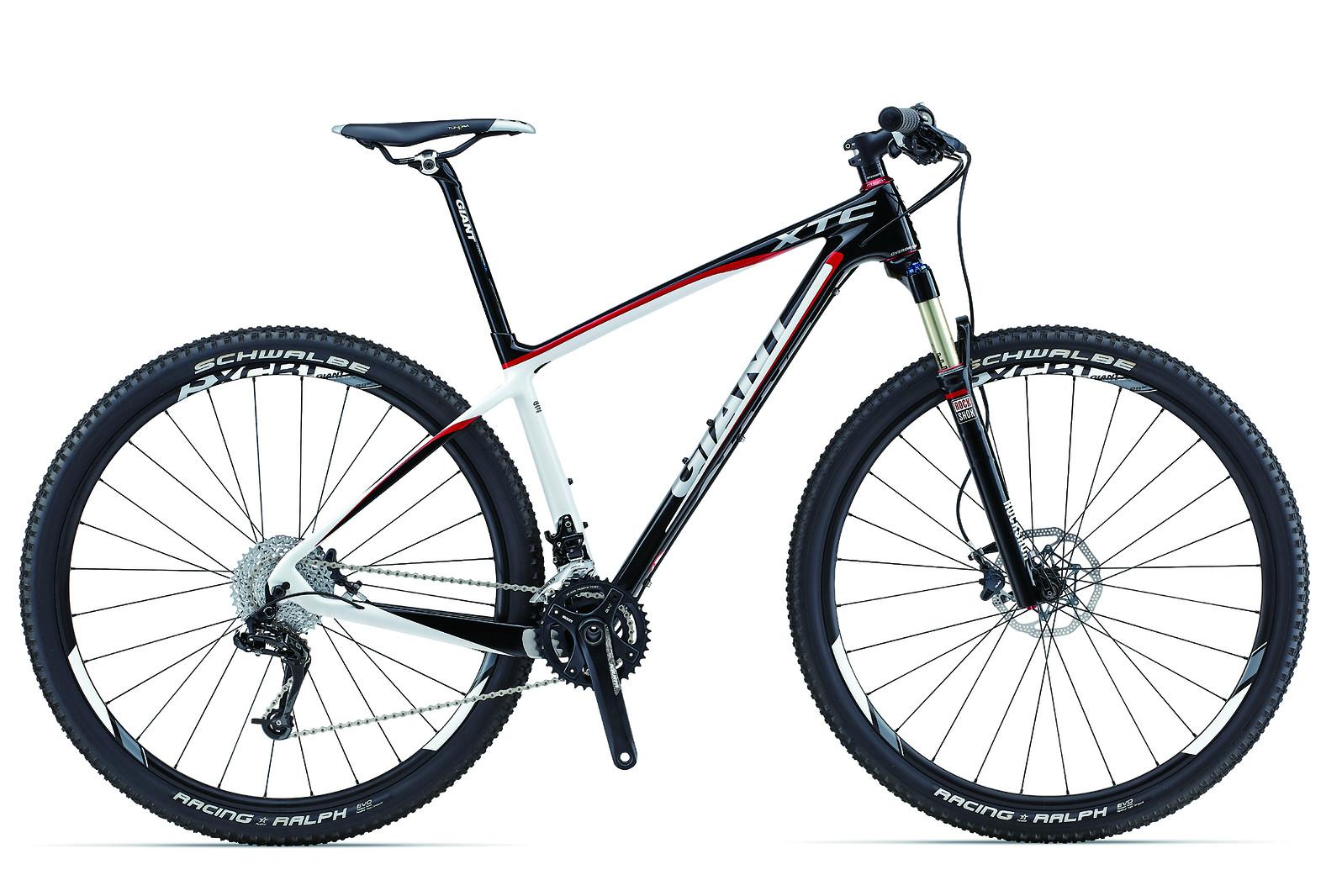 2013 Giant XTC Advanced SL 29er 1 Bike XtC_Advanced_SL_29er_1
