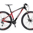 2013 Giant XTC Composite 29er 3 Bike