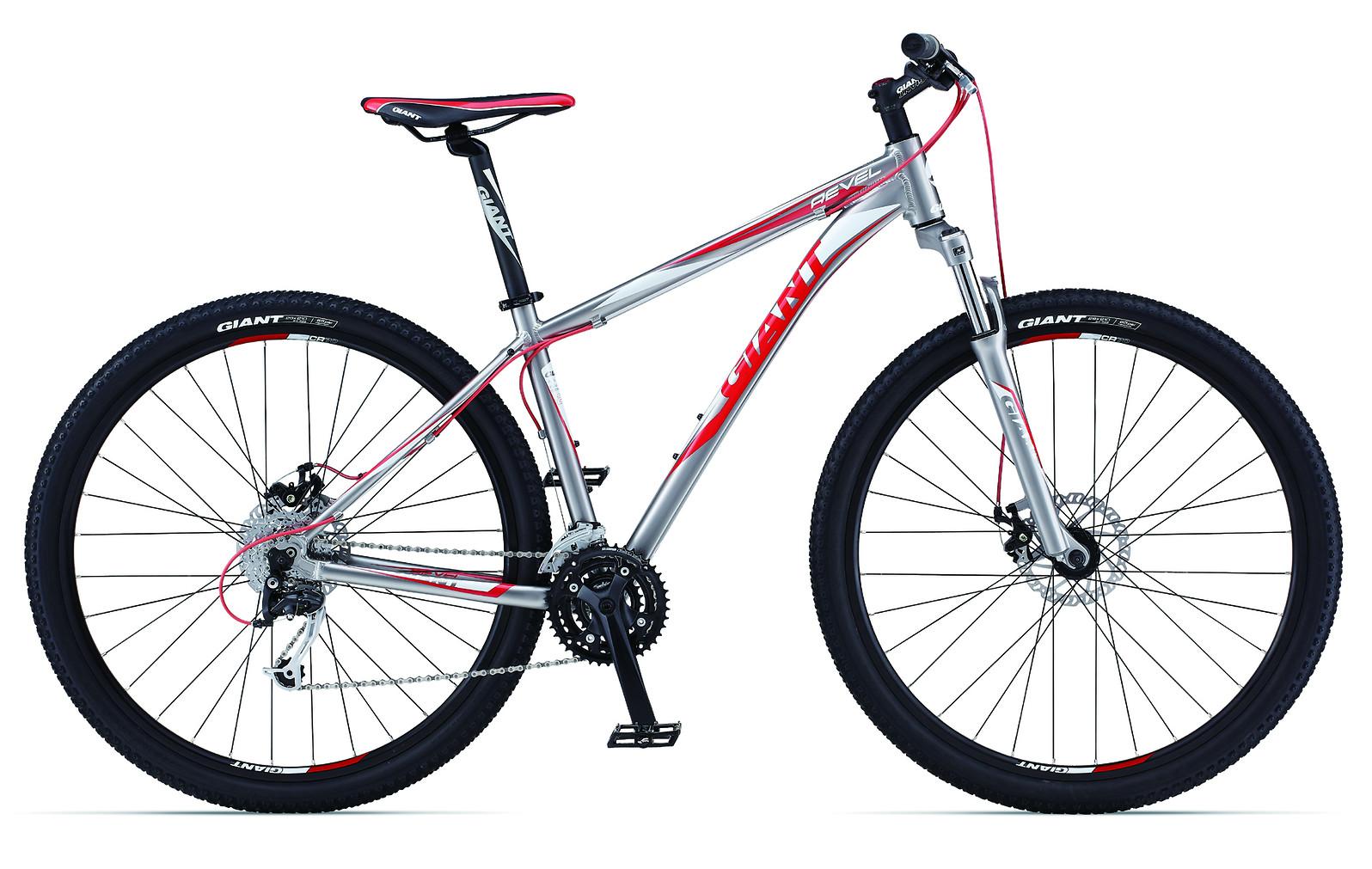 Continental Bike Tires >> 2013 Giant Revel 29er 1 Bike - Reviews, Comparisons, Specs - Mountain Bikes - Vital MTB